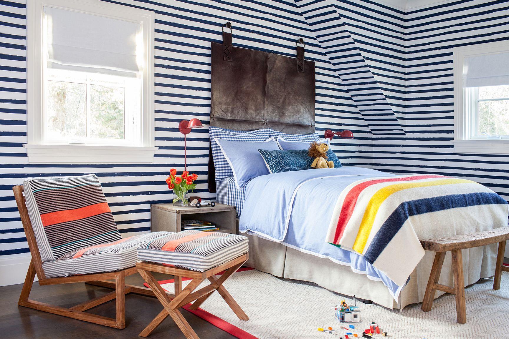 Boys Rooms Decorating Ideas