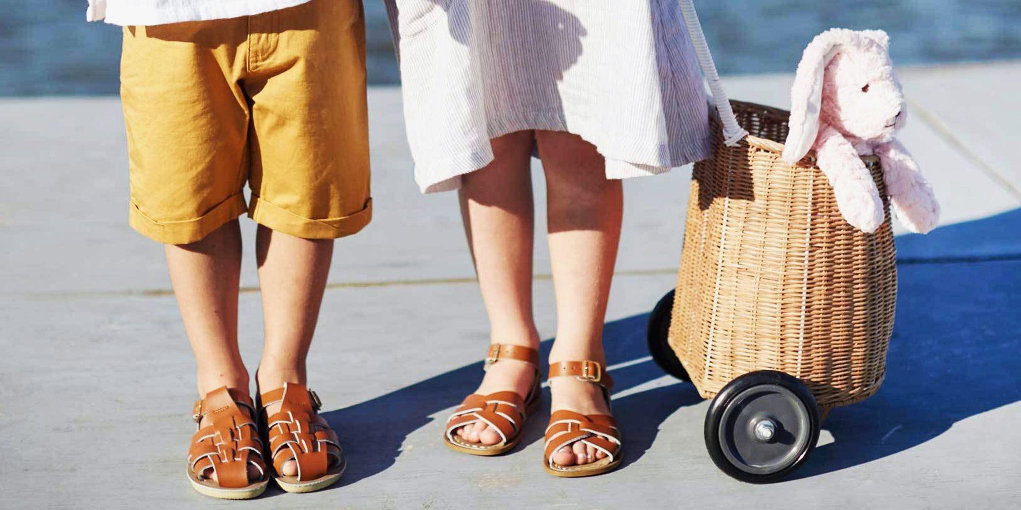 12 Best Kids Sandals for Boys \u0026 Girls