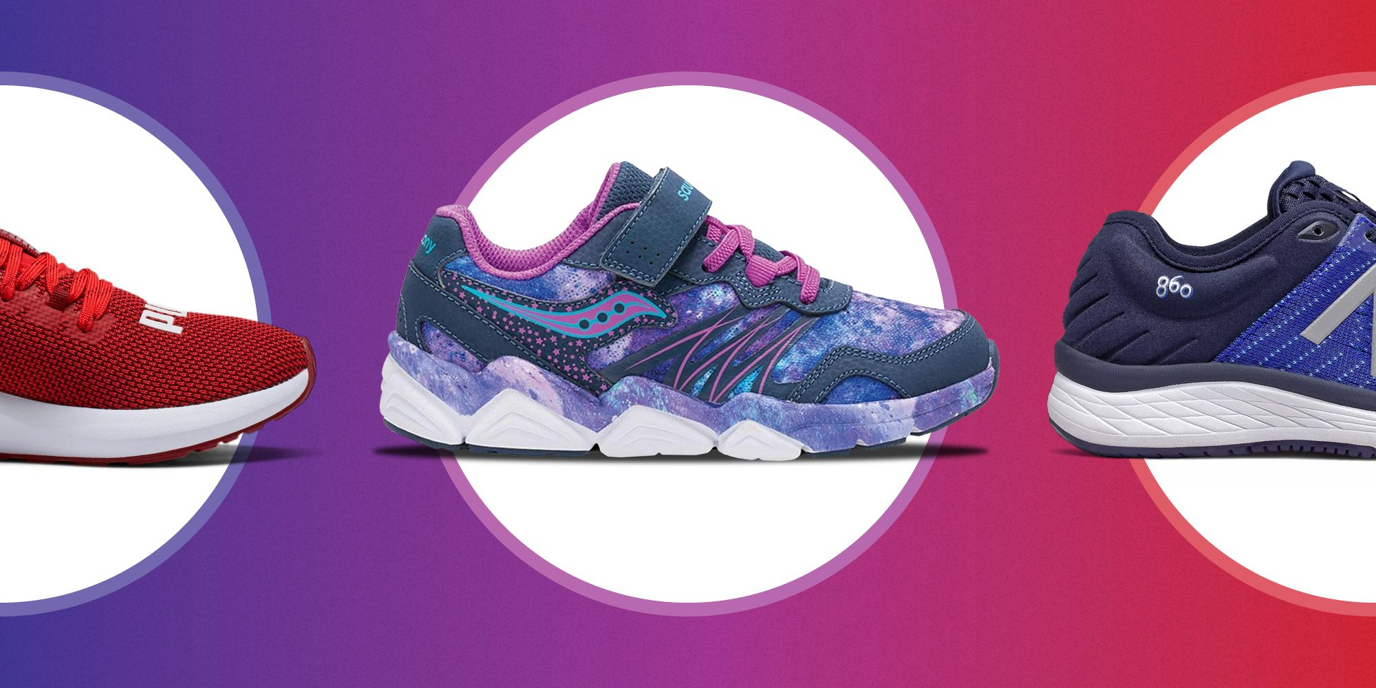 Running Shoes for Kids 2019 | Best Sneakers for Kids