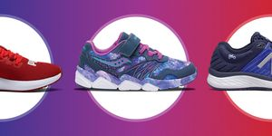 Best Kids' Running Shoes