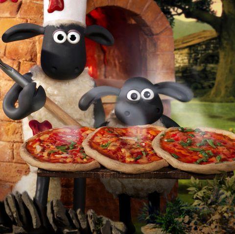 Netflix Kids' Shows - Shaun the Sheep