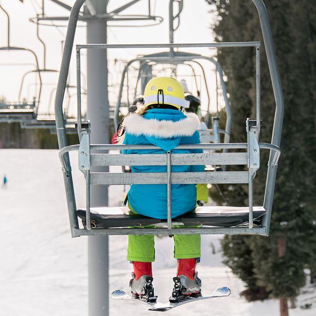 kids skis