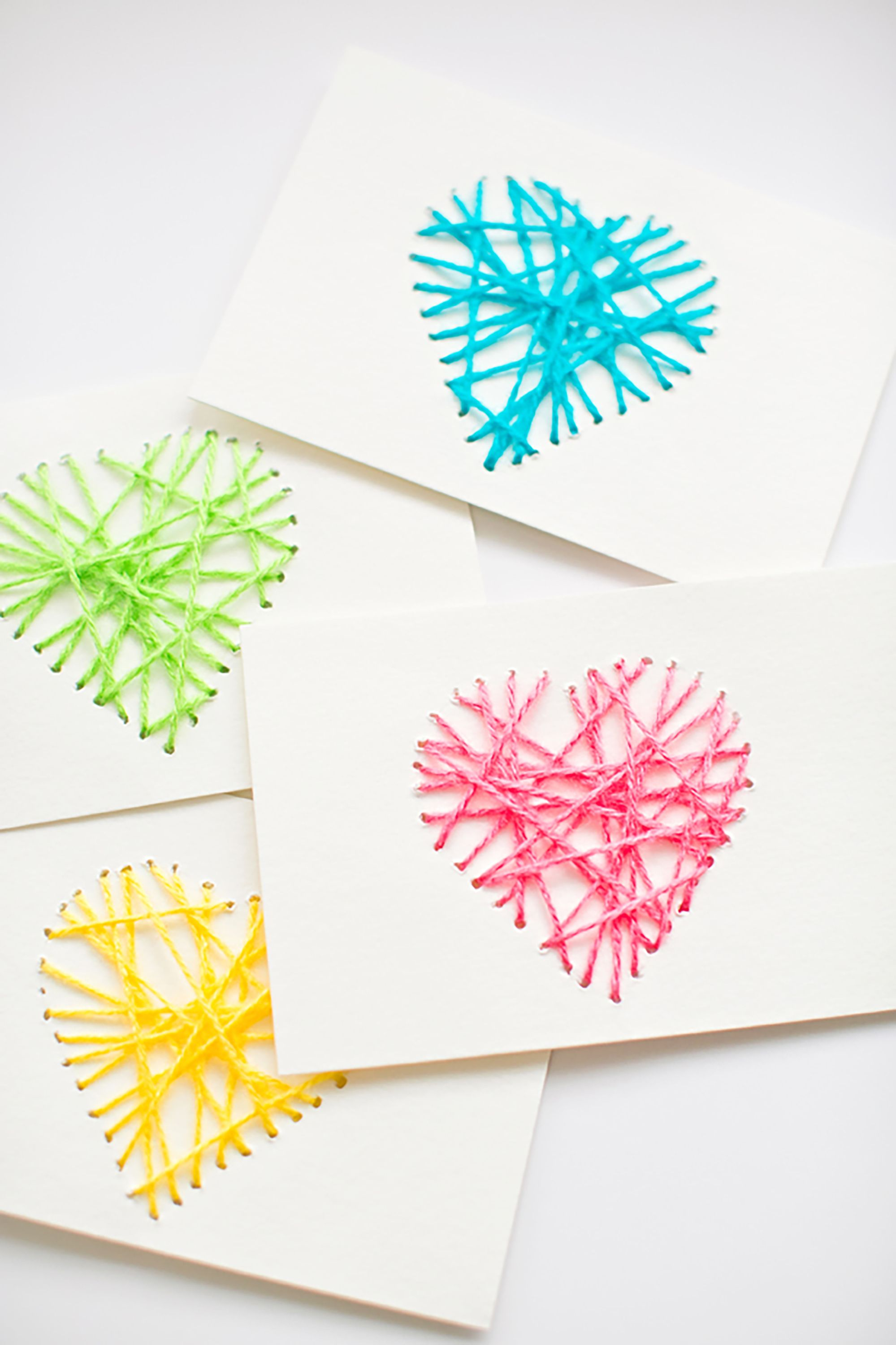 mothers day crafts  sc 1 st  Womanu0027s Day & 40 Motheru0027s Day Crafts - DIY Ideas for Motheru0027s Day Gifts Kids Can Make