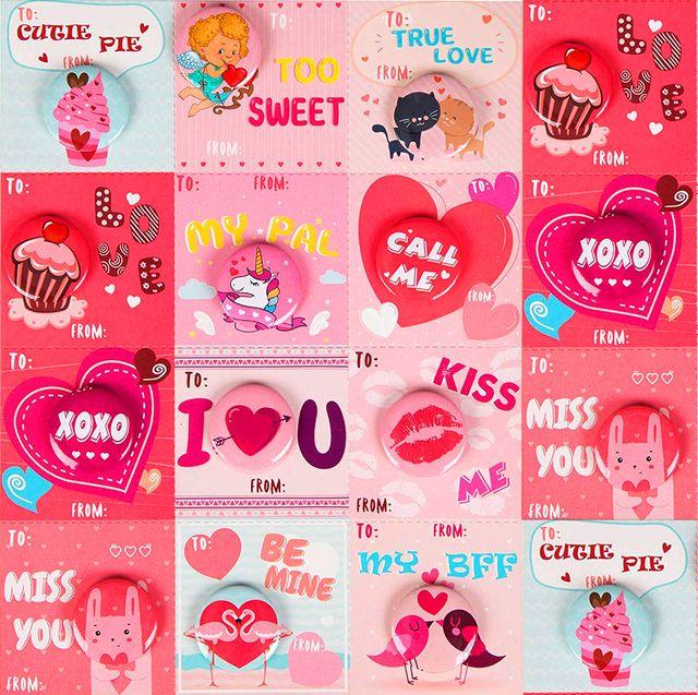 kids valentine's cards 2020