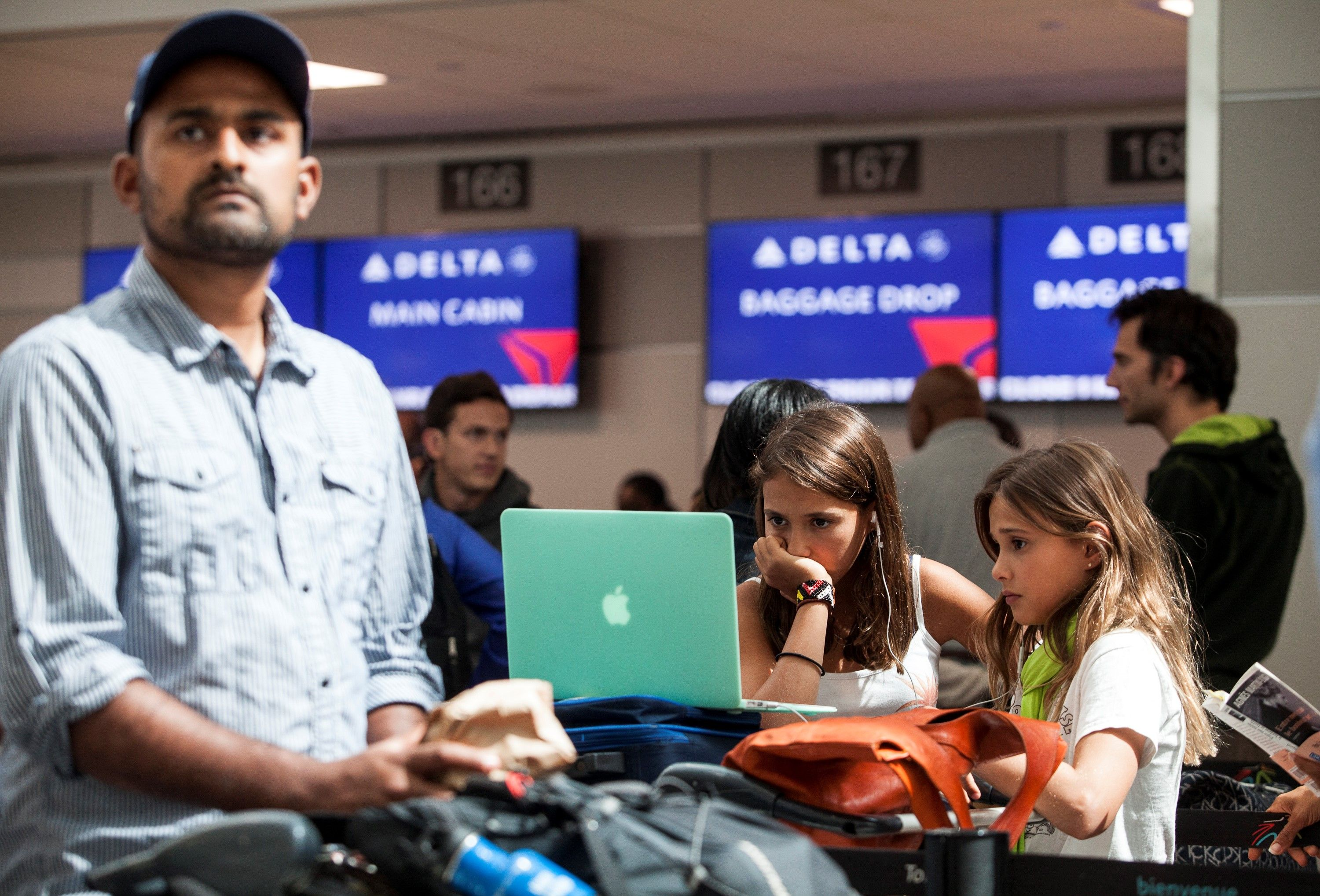 You Might Not Be Able To Bring Your MacBook Pro On An Airplane Now And Here's Why