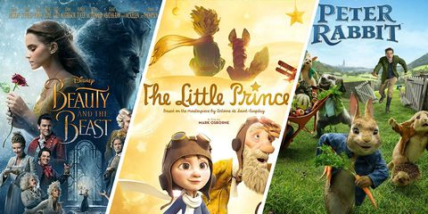 20 Best Kid Movies On Netflix 2020 Family Friendly Films To Stream Now