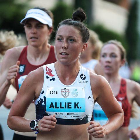 Allie Kieffer