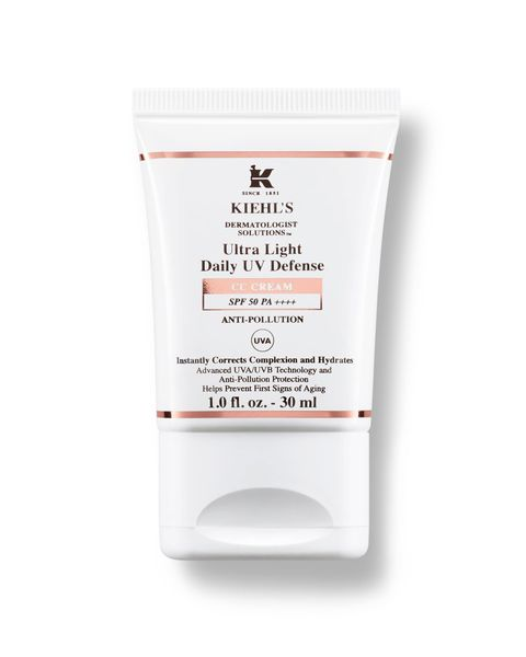 kiehl's cc crème