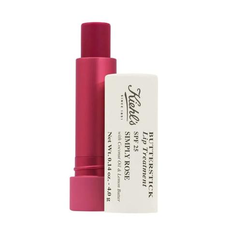 holiday edition le rose butterstick spf 25 lippenbalsem
