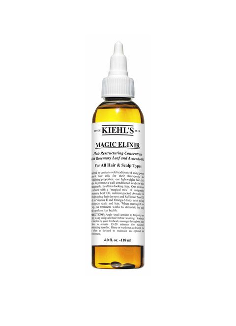 kiehl's magic exilir