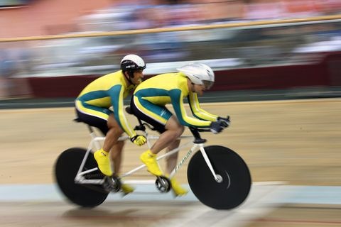 Prolific Tandem Cyclist and Paralympian Kieran Modra Dies After Being Hit by Car