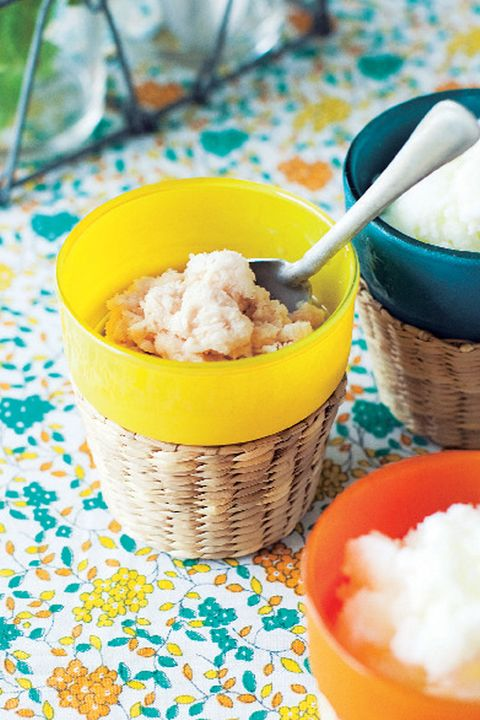 Food, Dish, Cuisine, Ingredient, Dessert, Cottage cheese, Recipe, Frozen dessert, Dairy, Produce,