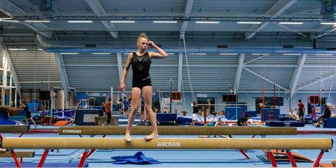Kijktip: dit nieuwe programma volgt sporttalenten die dromen van de Olympische Spelen