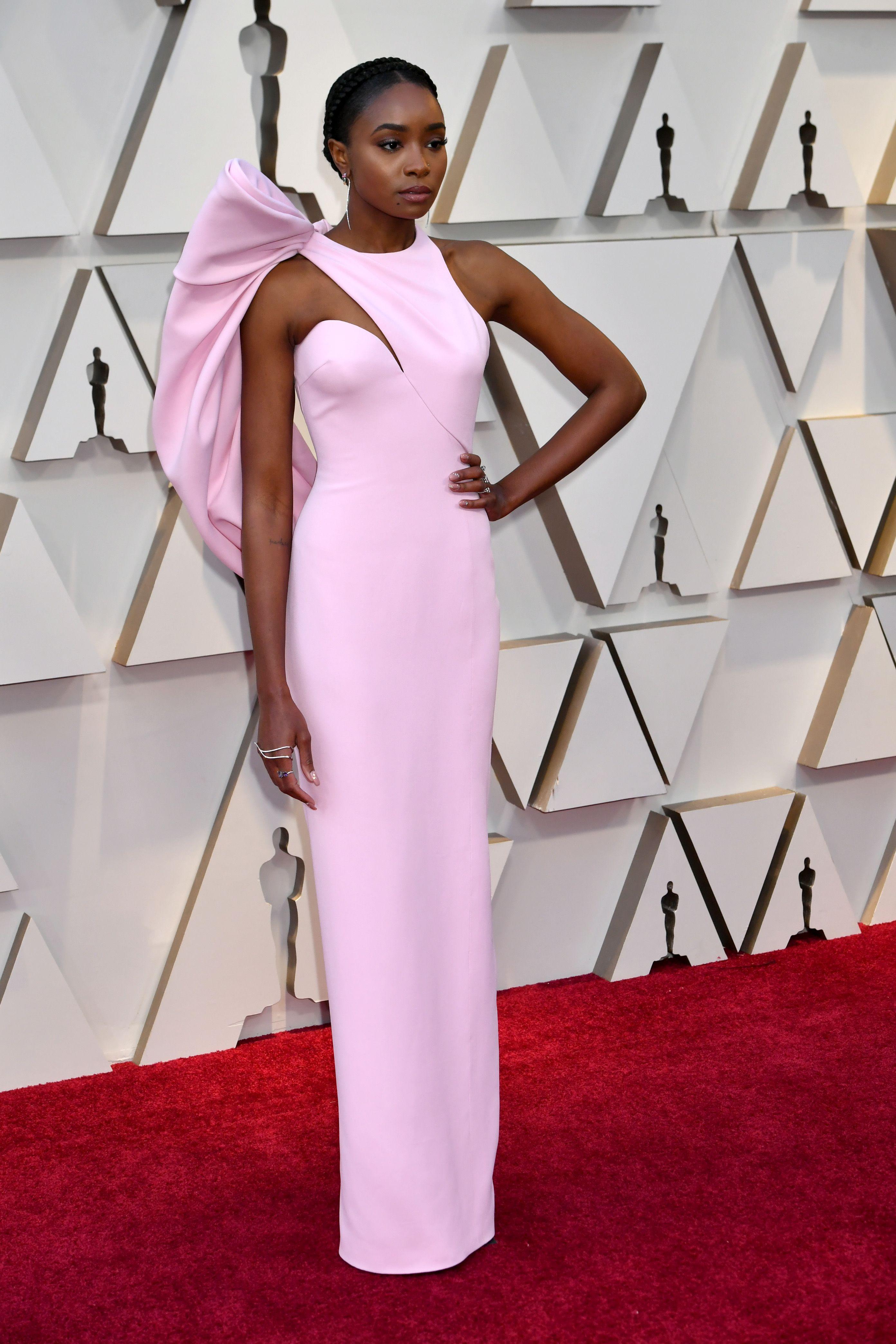 91st Annual Academy Awards - Arrivals - Kiki Layne