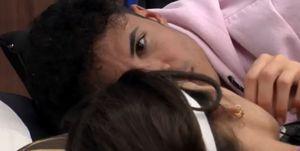 Diego Matamoros, Estela, Estela Grande, GH VIP, Kiko, Kiko Jiménez, Kiko Jiménez confiesa sus sentimientos hacia Estela, Kiko Jiménez confiesa lo que siente por Estela, Kiko Jiménez se sincera sobre lo que siente por Estela