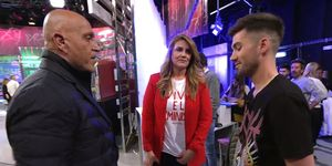 Alejandro Albalá y Kiko Matamoros protagonizan un tenso cara a cara en 'Sálvame'