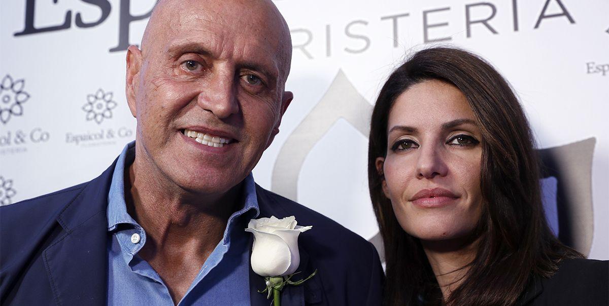 Cristina Pujol confirma su ruptura con Kiko Matamoros