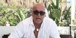 Kiko Matamoros responde a su hijo Diego Matamoros en sálvame