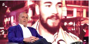 Kiko Matamoros critica a Tony Spina en Sálvame