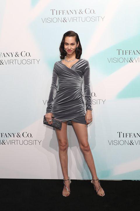 ティファニー(Tiffany & Co.)のブランドエキシビション「VISION & VIRTUOSITY」を中国・上海にて開催中