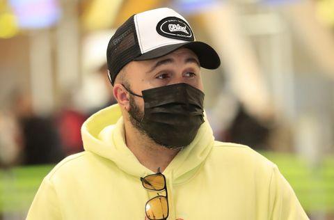 kiko rivera confirma que ha demandado a su tío agustín pantoja