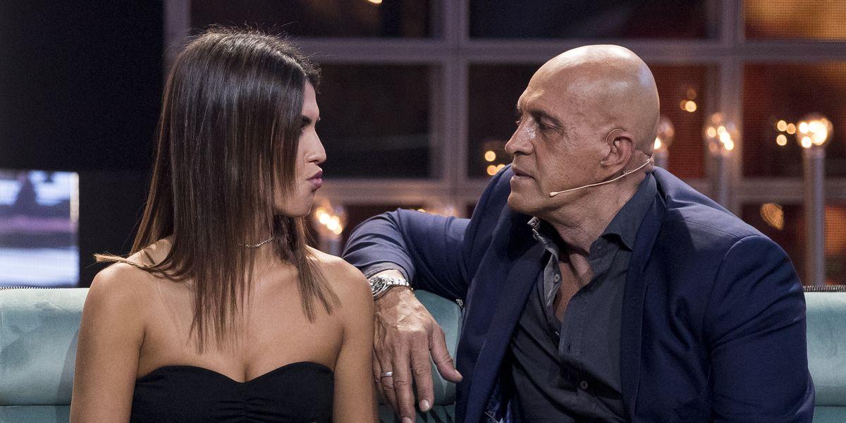 Kiko Matamoros y Sofía Suescun, ¿romance a la vista?