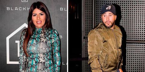 Chabelita y Kiko Rivera: donde dije digo, digo Diego