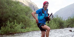 Hardrock 100 Endurance Run 2017