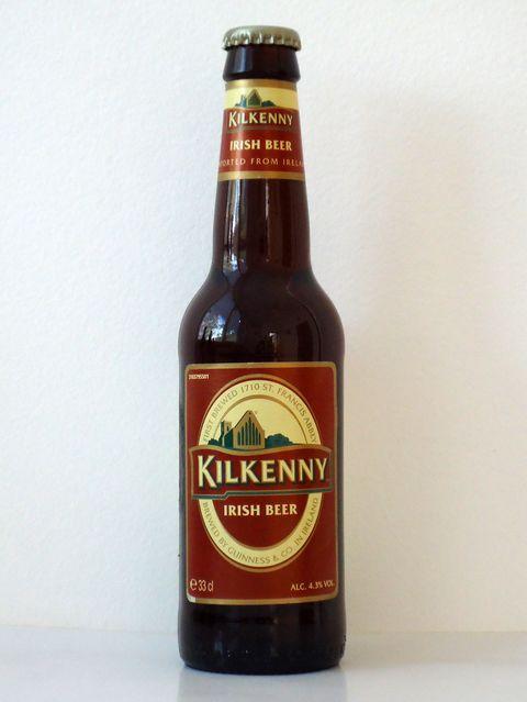 cerveza kilkenny