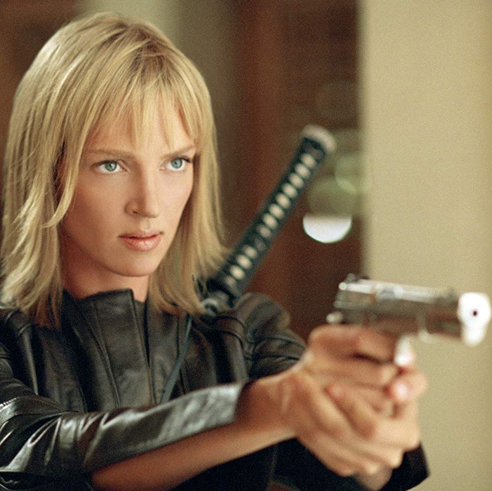 Kill Bill Vol. 2 The Bride's story was too big to fit into one film, and while the second part of Tarantino's revenge adventure is less stylized than the first, it still packs a brutal punch.