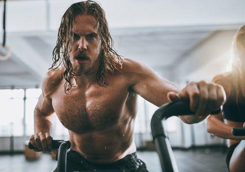 Kill every workout