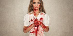 Zou jij een moord kunnen plegen?