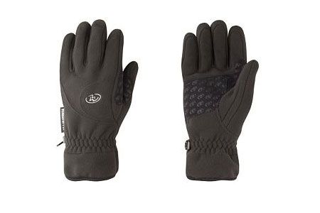 Spiral Gloves