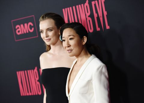 """""""Killing Eve"""" Premiere Event – Red Carpet, Screening and After Party"""