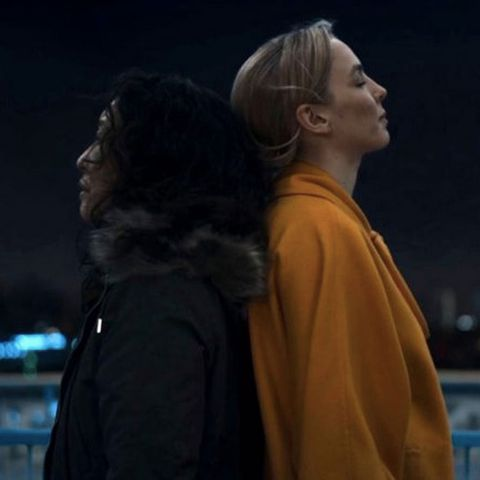 killing eve season 4 gets big update due to the pandemic