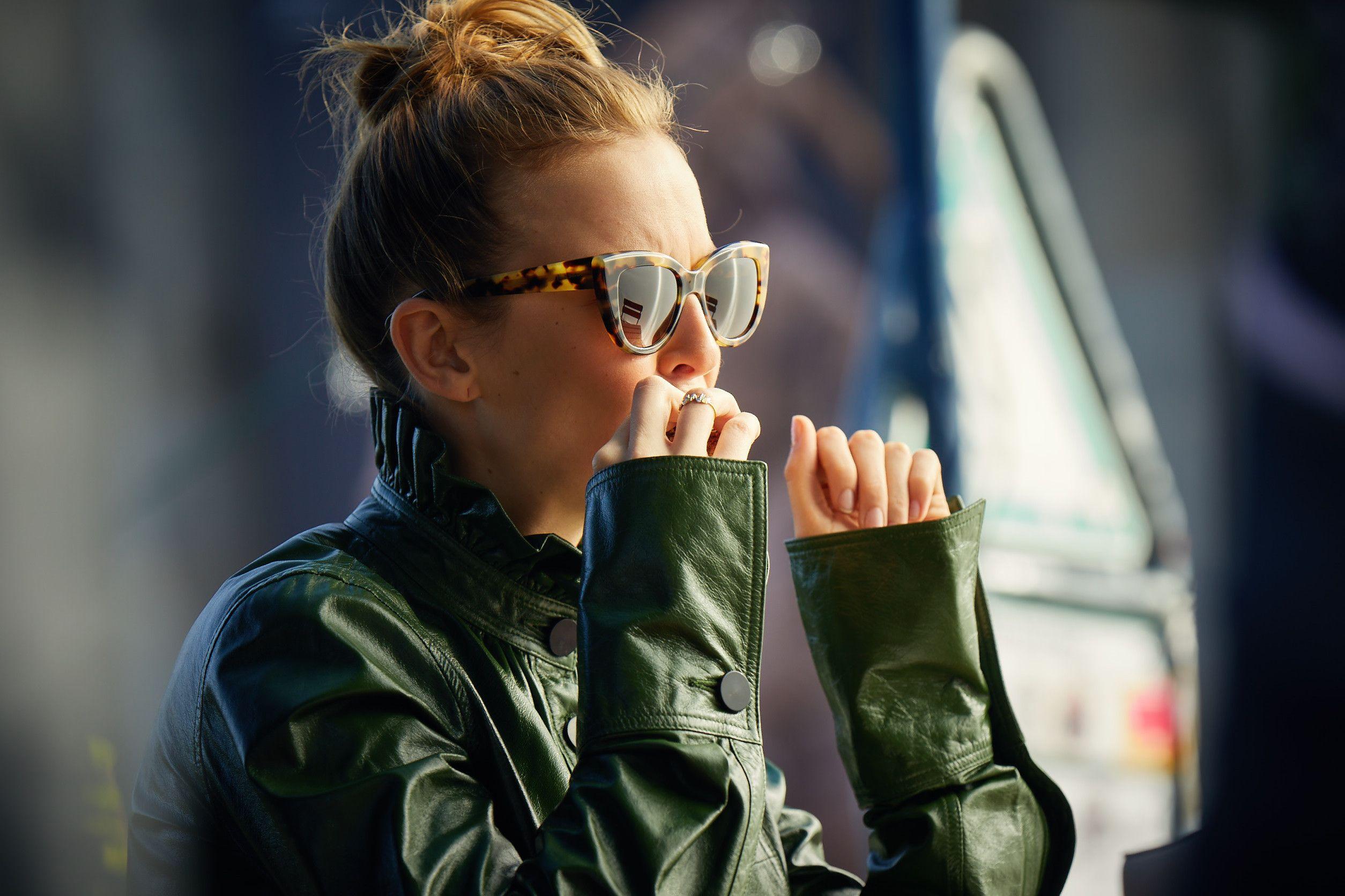 killing eve villanelle sunglasses