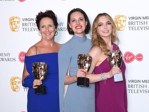 Killing Eve BAFTAS