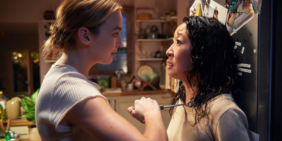 Everything You Need to Know About <i>Killing Eve</i> Season 2