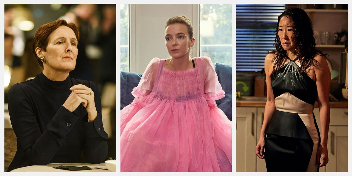 10 Best Killing Eve Costumes See Photos Of Villanelle