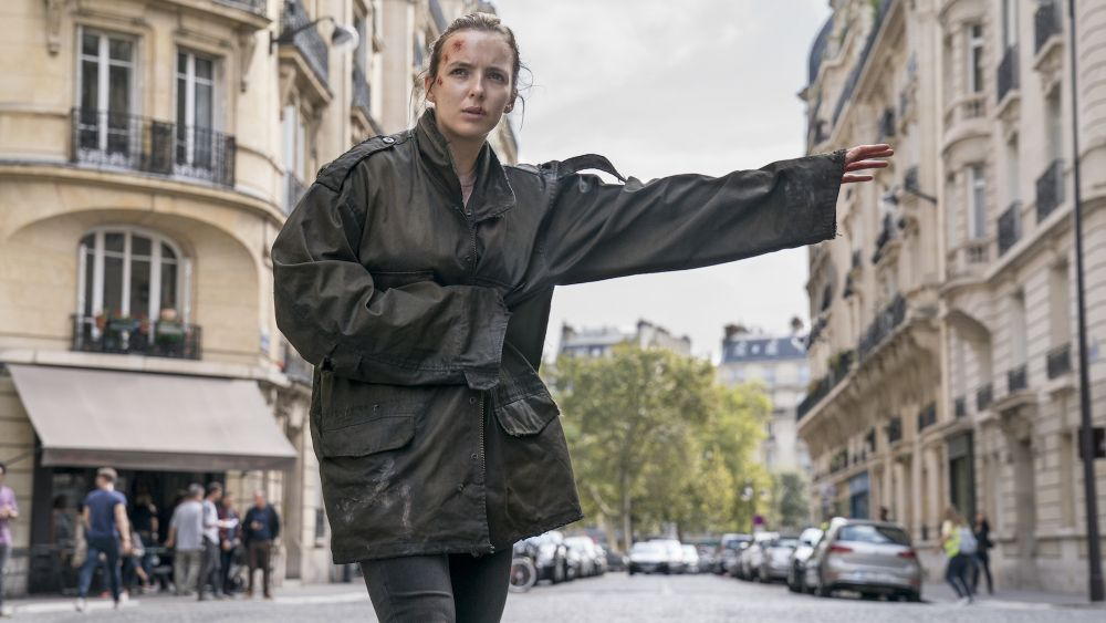 Killing Eve series 2: everything you need to know