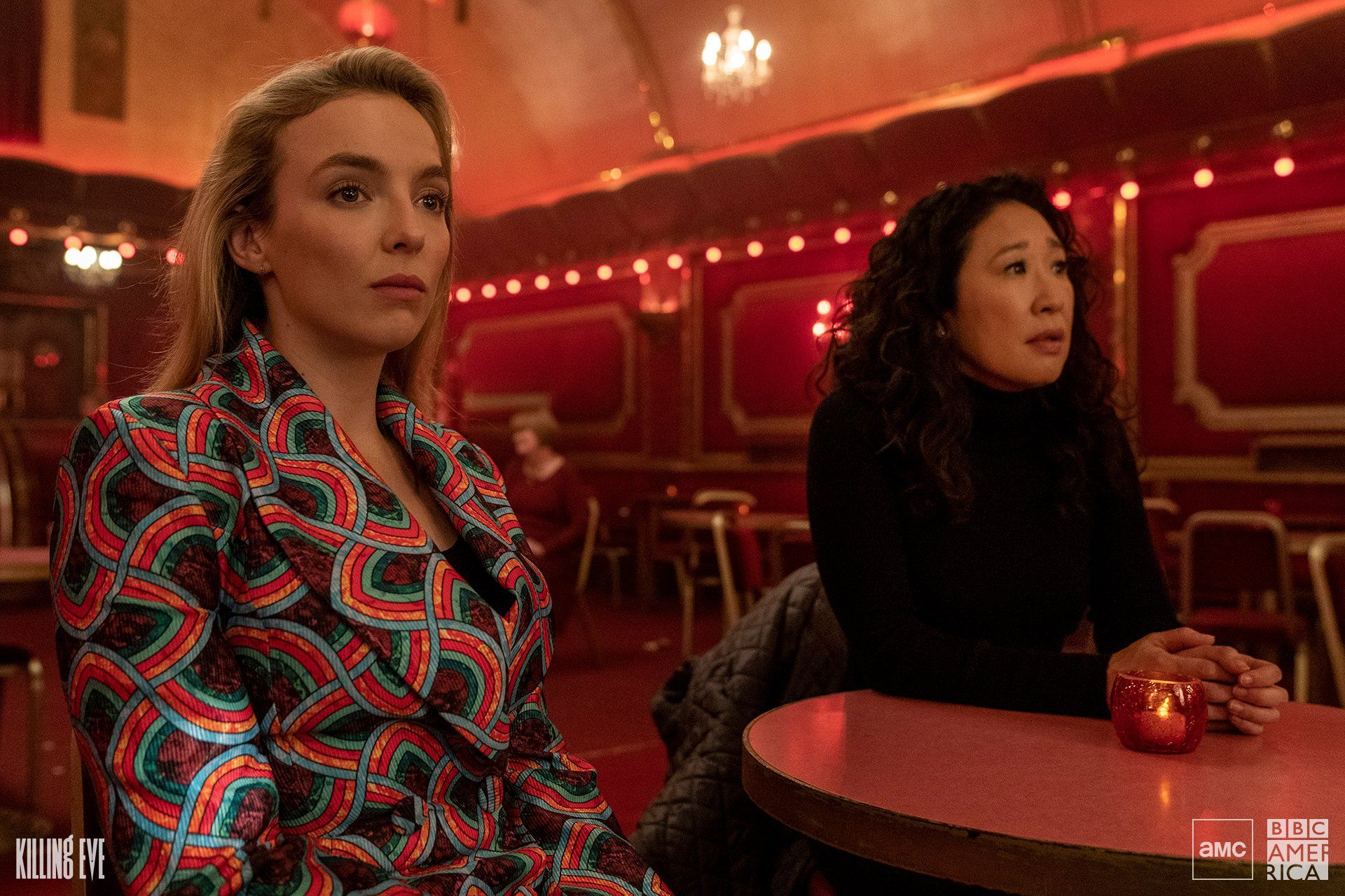 Killing Eve season 4 cast, writer, air date, plot and more