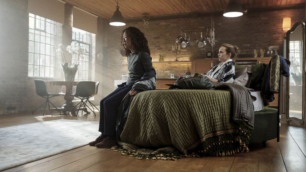 'Killing Eve' 2x07: A Roma con amor - Serie HBO
