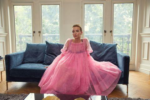 アイコニック ドレス 史上 ドラマ 映画 レッドカーペット セレブ おしゃれ ファッション ウエディングドレス