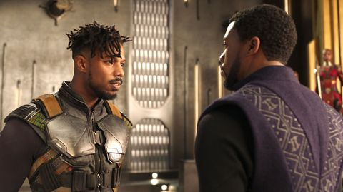 165d9f8f8a3b Black Panther s Michael B Jordan needed therapy after playing villain Erik  Killmonger in the Marvel film