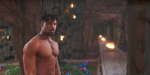 Killmonger Black Panther 2