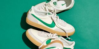 0eb36556bf467d J.Crew Just Released an All-New Green Colorway of the Killshot 2 Sneaker
