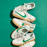 40fd772e1a2857 J.Crew Just Released an All-New Green Colorway of the Killshot 2 Sneaker