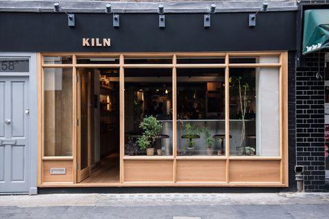 14 of the best Thai restaurants in Londonincluding Soho's Kiln.