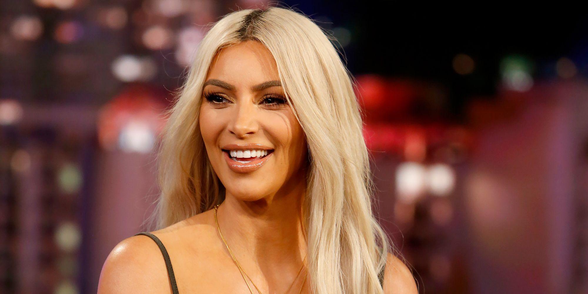 Kim Kardashian Made a Hilarious Mistake on Kourtney Kardashian's Birthday Card
