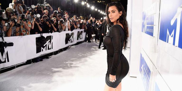 Celebrity underwear lines